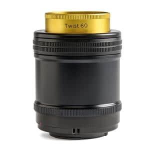 Twist 60 60mm F2.5 (ソニーE用/フルサイズ対応)