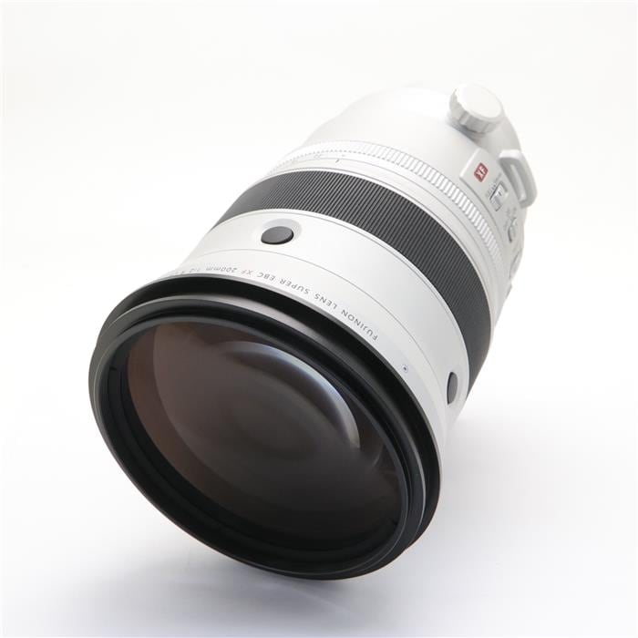 フジノン XF200mm F2 R LM OIS WR