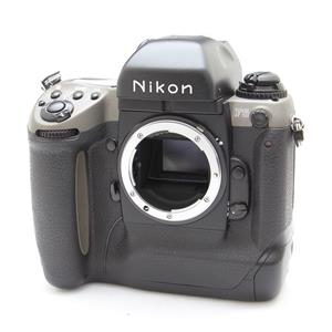 Nikon (ニコン) F5 50th メイン