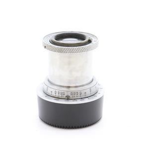 ヘクトール L50mm F2.5 クローム