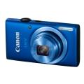 Canon (キヤノン) IXY 90F ブルー