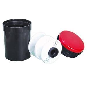 プラスチック現像タンク5041 リール2個付