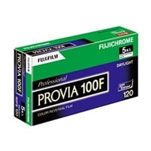 PROVIA100F 120/5本パック