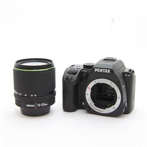 PENTAX (ペンタックス) K-S2 18-135WRレンズキット ブラック メイン
