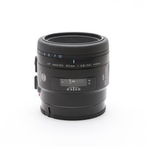 AF 50mm F2.8 MACRO New