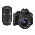 Canon (キヤノン) EOS Kiss X7 ダブルズームキット