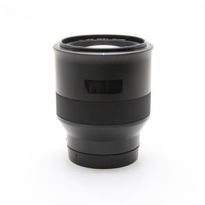 Batis 85mm F1.8(ソニーE用/フルサイズ対応)