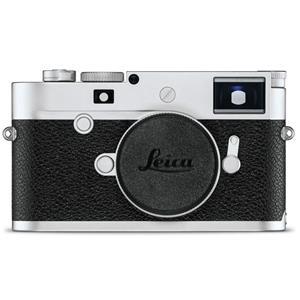 Leica (ライカ) M10-P シルバークローム メイン