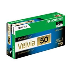 VELVIA50 120/5本パック