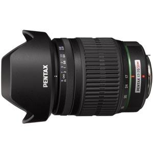 DA17-70mm F4 AL[IF] SDM