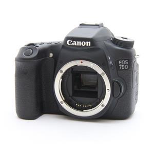 Canon (キヤノン) EOS 70D ボディ メイン