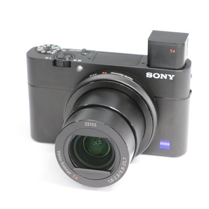 Cyber-shot DSC-RX100M5