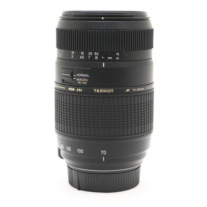 70-300mm F4-5.6 Di LD Macro/Model A17NII(ニコン用)