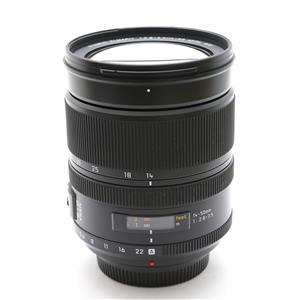 LEICA D VARIO-ELMARIT 14-50mm F2.8-3.5 ASPH.