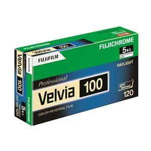 VELVIA100 120/5本パック