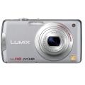 Panasonic (パナソニック) LUMIX  DMC-FX700 ジュネスシルバー