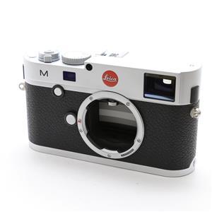 Leica (ライカ) M(Typ240) シルバークローム メイン