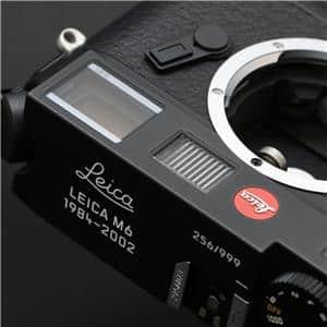 Leica (ライカ) M6TTL 0.85 999 ブラック メイン