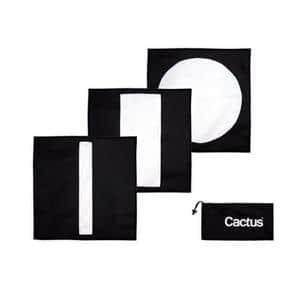 ソフトボックスマスクセット Cactus CM-60