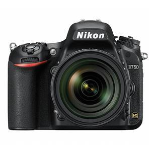 Nikon (ニコン) D750 24-85 VR レンズキット メイン