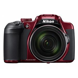 Nikon (ニコン) COOLPIX B700 レッド メイン