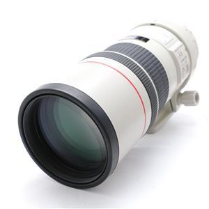 EF300mm F4L IS USM