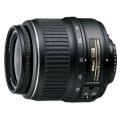 Nikon (ニコン) AF-S DX ED 18-55mm F3.5-5.6 GII ブラック