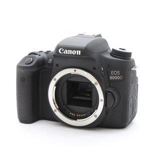 Canon (キヤノン) EOS 8000D ボディ メイン