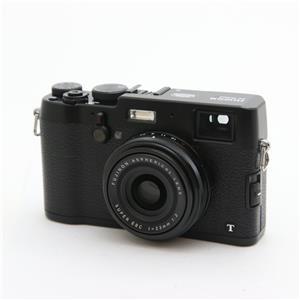 X100T ブラック