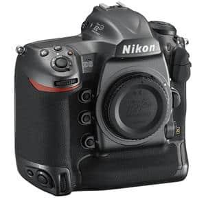 Nikon (ニコン) D5 ボディ(XQD-Type) 100周年記念モデル メタリックグレー メイン
