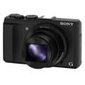 SONY (ソニー) Cyber-shot DSC-HX50V ブラック