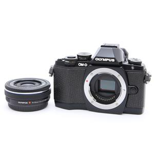 OM-D E-M10 Limited Edition キット ブラック