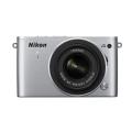 Nikon (ニコン) Nikon 1 J3 標準ズームレンズキット シルバー