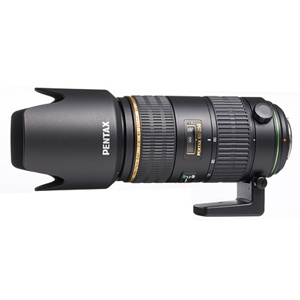 DA*60-250mm F4ED [IF] SDM