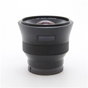 Batis 18mm F2.8(ソニーE用/フルサイズ対応)