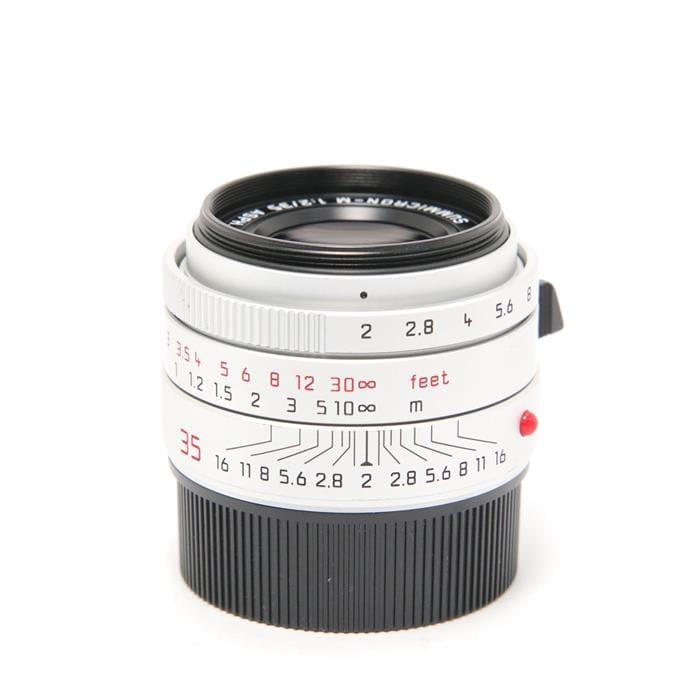 ズミクロン M35mm F2.0 ASPH.