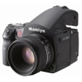 Mamiya (マミヤ) デジタルバックDM28 645DF+/AF80mmLSキット