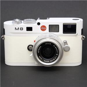 M8 ホワイトセット【275セット限定モデル】