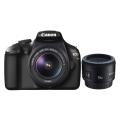 Canon (キヤノン) EOS Kiss X50こだわりスナップキット ブラック