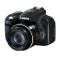 Canon (キヤノン) PowerShot SX50 HS