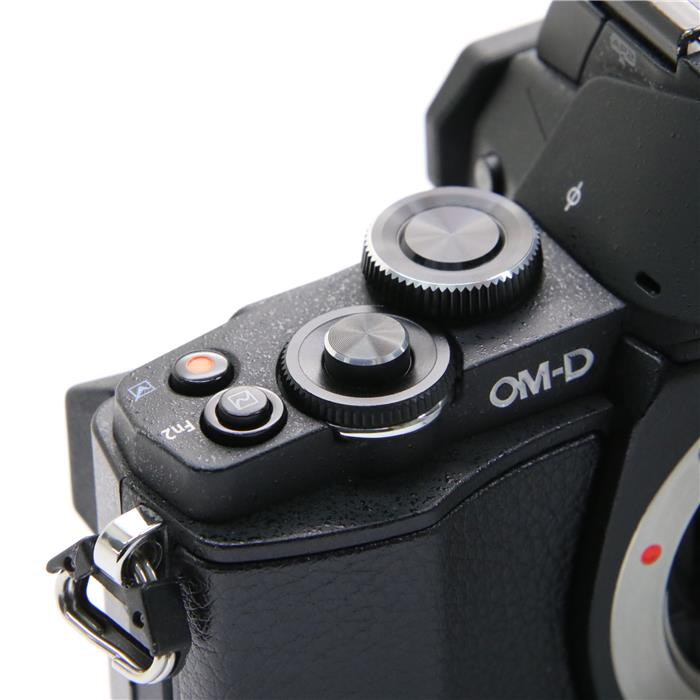 OM-D E-M5 ボディ
