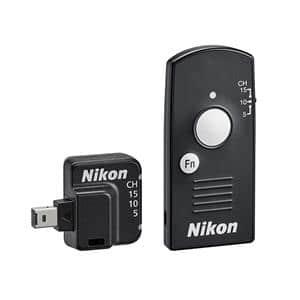 Nikon (ニコン) ワイヤレスリモートコントローラー WR-R11b/T10 セット メイン