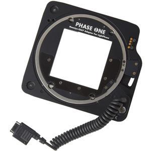 デジタルバック用アダプター 707058 Phase One RZ ProII/Phase One・Leaf Vデジタルバック用 (RZ67 Pro II アダプター for ハッセルVマウント)