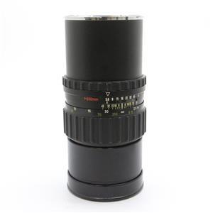 ゾナー 250mmF5.6 HFT PQ