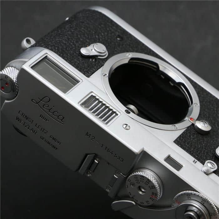 M2-R (R刻印なし)