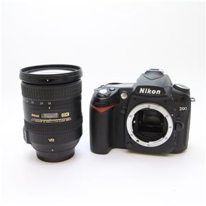 D90 AF-S DX 18-200G VR II レンズキット