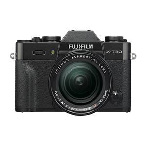 FUJIFILM (フジフイルム) X-T30 XF18-55mmレンズキット ブラック メイン