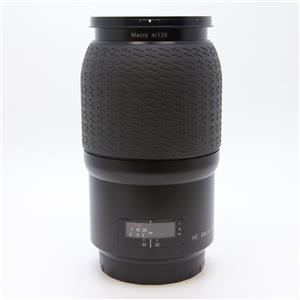 HC 120mm F4 Macro