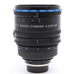マクロジンマーPC-TS90mmF4.5 ニコン用
