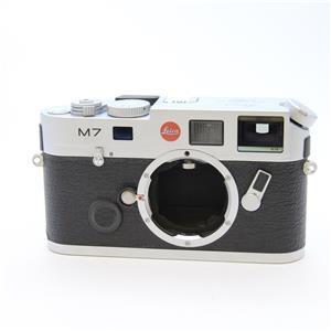 M7 0.72 JAPAN  シルバー